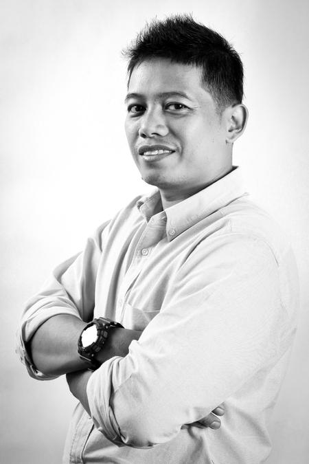Fahmi Helmi, ViTrox's PCA Business Development Manager