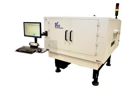 V810 In-Line 3D Automated X-Ray Inspection System