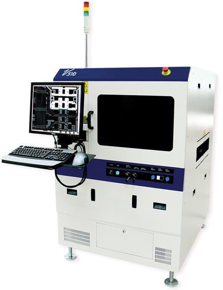 V510 AOI from ViTrox