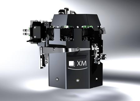The new XM camera module from Viscom