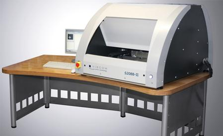 Desktop AOI inspection system S2088-II from Viscom