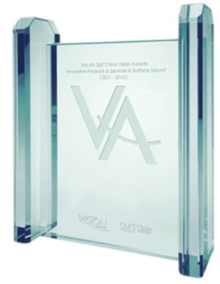 SMT China Vision Award