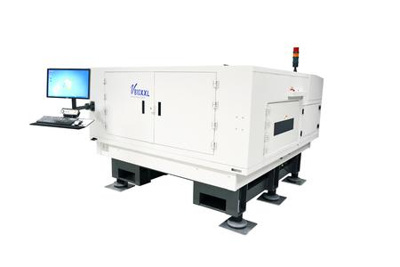 V810 XXL In-Line 3D Advanced X-ray Inspection System (AXI)