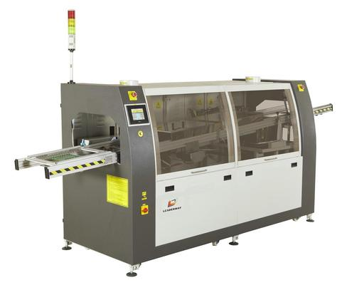 SMT production line Wave solde