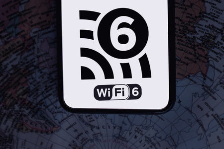 WiFi 6 Logo WiFi 6 and now 6E-enabled devices that connect to these networks must be designed with cutting edge bandpass filters that minimize latency to levels previously considered unachievable.
