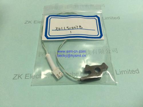 Panasonic X01L51007B Clinch Lever (1B)