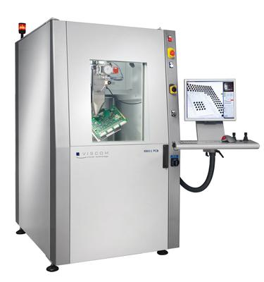 X8011 PCB - X-ray Inspection System