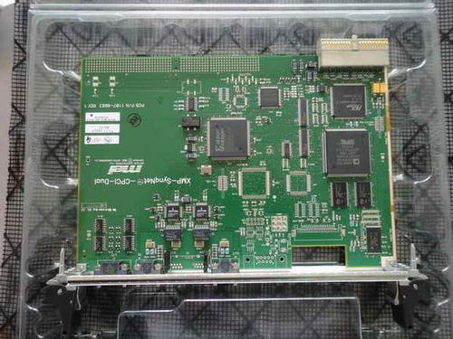 Juki XMP card of KE2050
