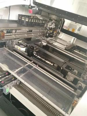 Fuji SMT  FUJI XPF-L pick and place machine