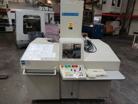 Nicolet NXR 1400I X-Ray Inspection