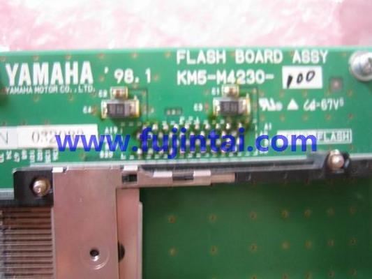 Yamaha FLASH BOARD ASSY KM5-M4230-100