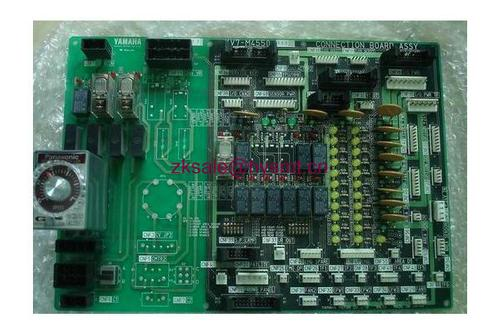 YAMAHA INTER CONNECTION BOARD KV7-M4550-12X