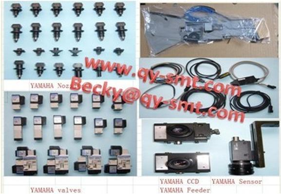 Yamaha  Sell Yamaha Smt Spare Parts