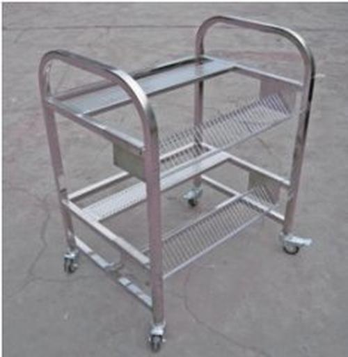 Yamaha YV Feeder Storage Cart / Feede