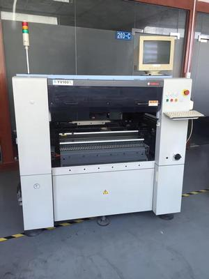 Yamaha yv100xg pick and place machine