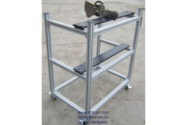 Yamaha YAMAHA feeder storage cart
