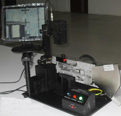 Yamaha SMT feeder calibration JIG