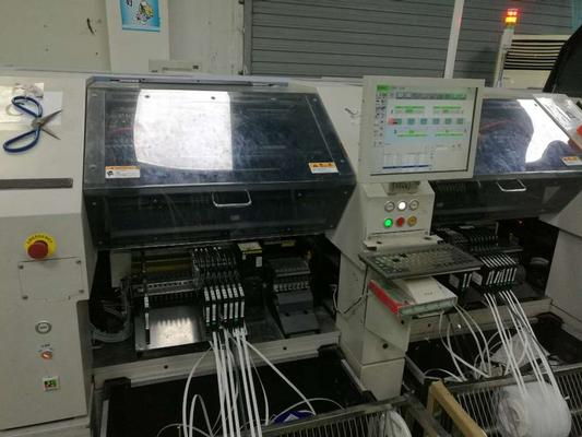 Yamaha YAMAHA YG300 YG200 YG200L YG100R YG12 YG12F YS12 YS12F YV180XG USED machines for sale from southern smt