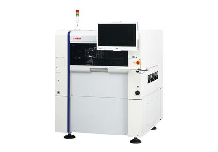 YSi-V 12M Type HS2 high-end hybrid Automated Optical Inspection (AOI) system.