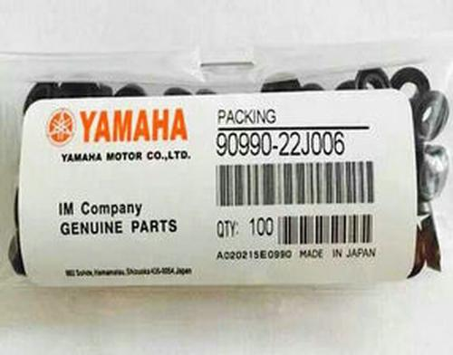 Yamaha A020215E0990 packing 90990-22j