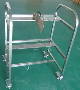 Yamaha Feeder Trolley