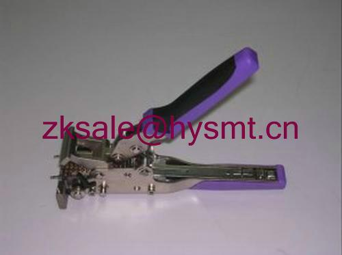 Yamaha SMT Splice Tape Tool ,Cutting  tool