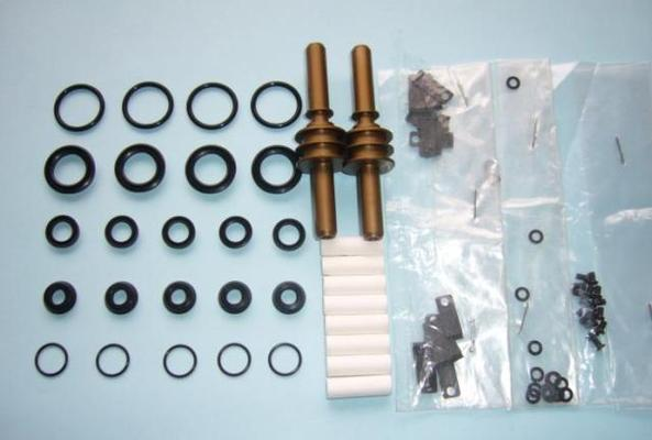 Yamaha CLand FV Feeder spare parts