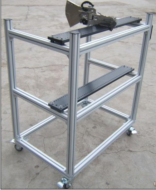 Yamaha  feeder storage carts