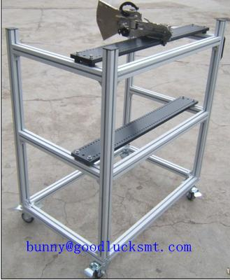 Yamaha smt feeder storage carts
