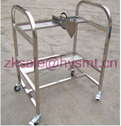 Yamaha feeder trolley car for Yamaha D,C,CL,FS