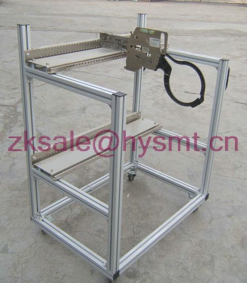 Yamaha feeder trolley for Yamaha IPUSE model