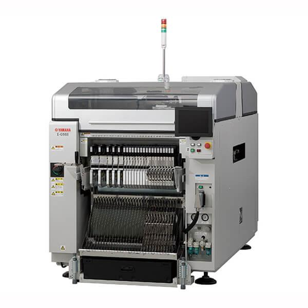 Yamaha sigma-G5S II premium modular mounter for SMT assembly line