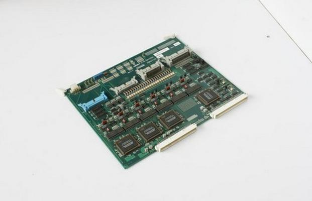 Juki ZT axis card from KS