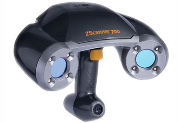 Z Corp ZScanner 700