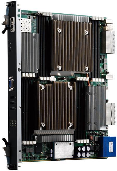 aTCA-9710 AdvancedTCA® Processor Blade.