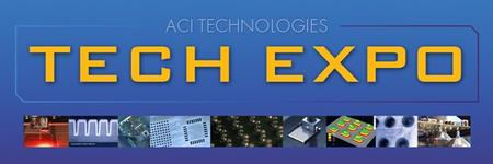 Get Ready for ACI's Third Annual Tech Expo!