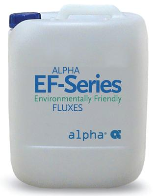 ALPHA® Liquid Soldering Flux