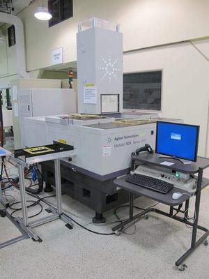 Agilent 5DX Series 5300