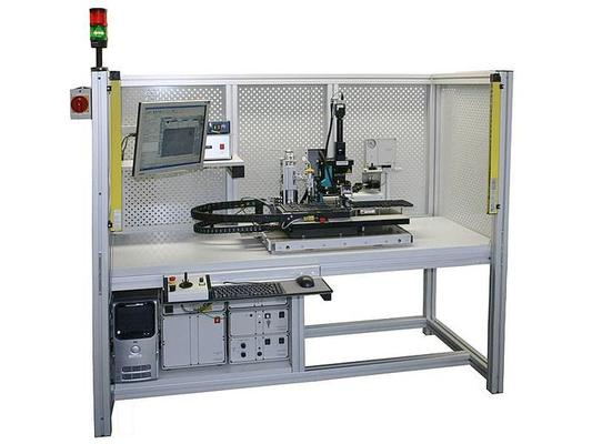 FINEPLACER® micro hvr - High Volume SMT Rework Station