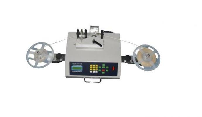 Automatic SMD Counter Reel Chip component