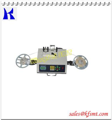 ASYS Automation Automatic SMD Counter Reel Chip component