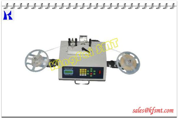 Autosplice Automatic SMD Counter Reel Chip component