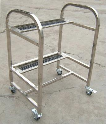 Yamaha YS feeder storage cart
