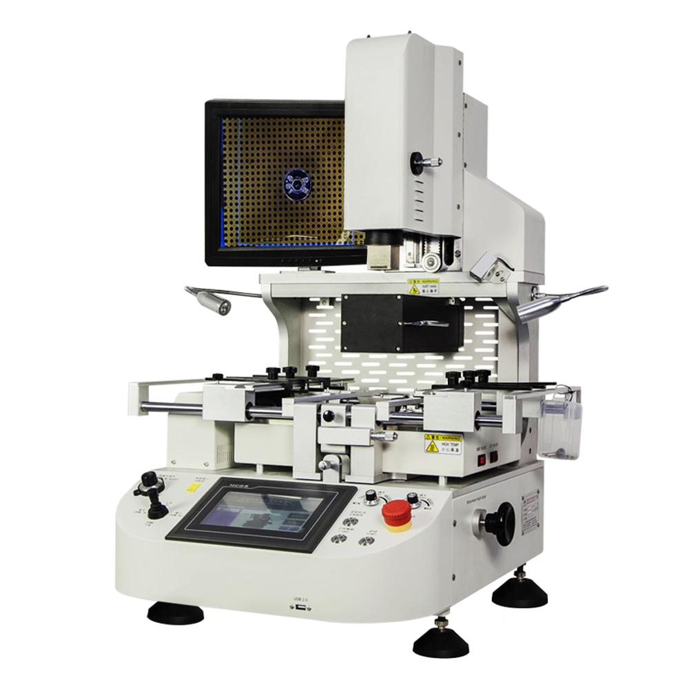 Pcb Material Gfn 0620 Smt Electronics Manufacturing 401 Inverter Welding Board Cutting Machine Circuit Industry Bga Rework Station