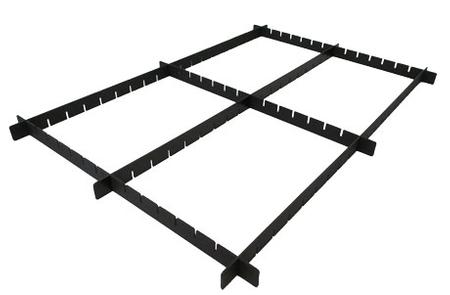 ESD Tray Divider Set