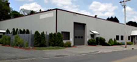 Catalyst Manufacturing Services' Headquaters
