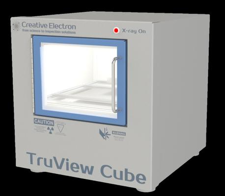 Creative Electron TruView Cube