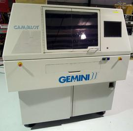 Gemini II Adhesive Dispenser