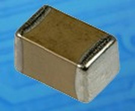 SMT ceramic capacitors