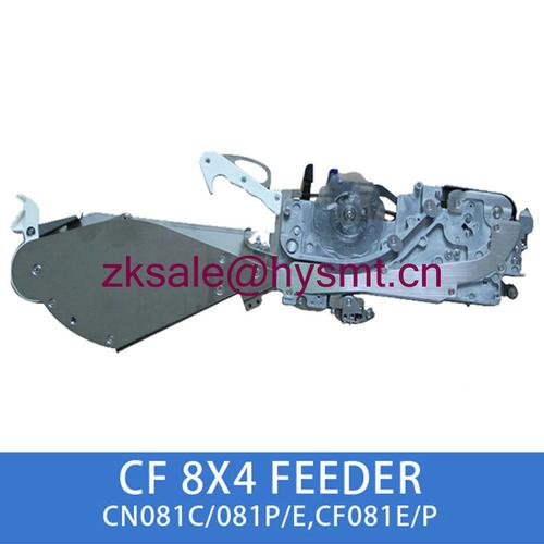 chip mounter juki feeder CF CN081C